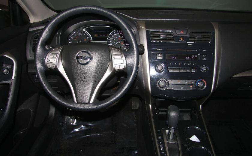 2013 Nissan Altima 2.5 AUTO A/C GR ELECT BLUETOOTH #12