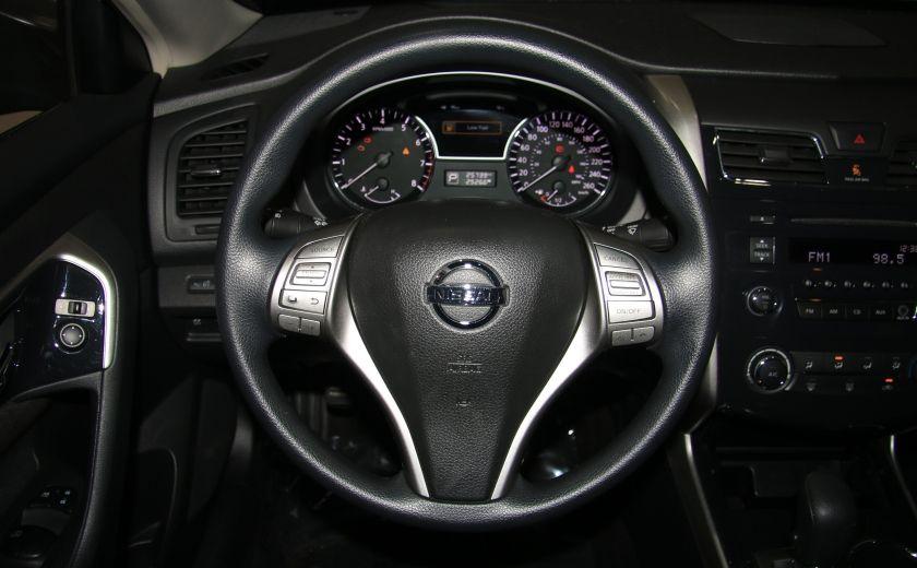 2013 Nissan Altima 2.5 AUTO A/C GR ELECT BLUETOOTH #13
