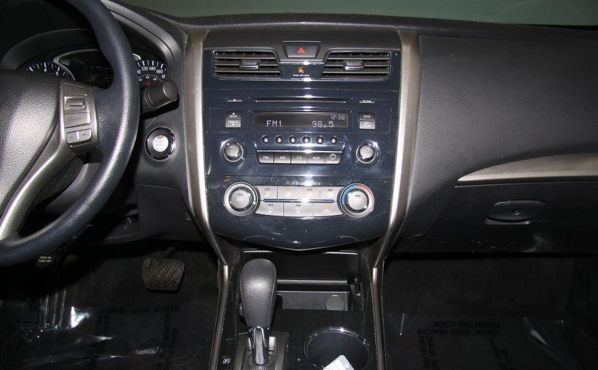 2013 Nissan Altima 2.5 AUTO A/C GR ELECT BLUETOOTH #14