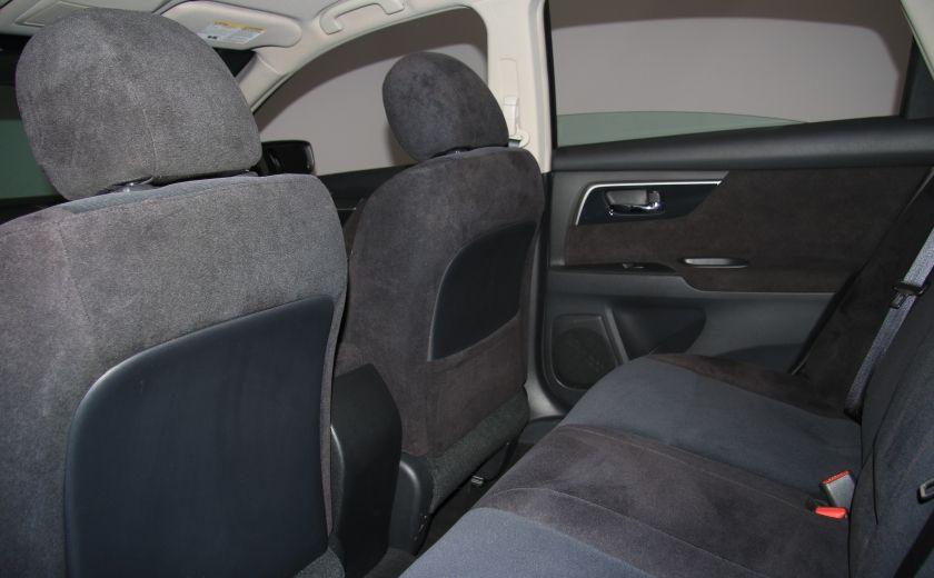 2013 Nissan Altima 2.5 AUTO A/C GR ELECT BLUETOOTH #15