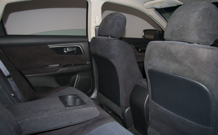 2013 Nissan Altima 2.5 AUTO A/C GR ELECT BLUETOOTH #17