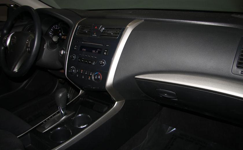 2013 Nissan Altima 2.5 AUTO A/C GR ELECT BLUETOOTH #19