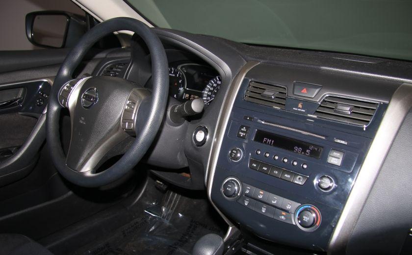 2013 Nissan Altima 2.5 AUTO A/C GR ELECT BLUETOOTH #20
