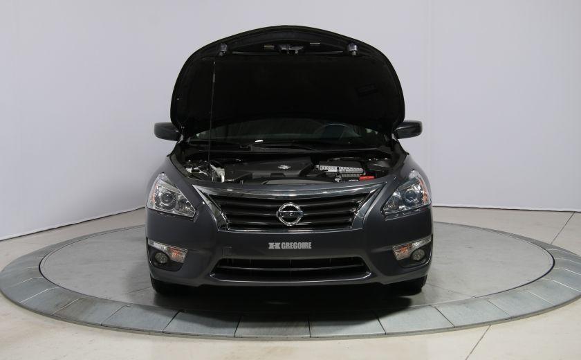 2013 Nissan Altima 2.5 AUTO A/C GR ELECT BLUETOOTH #23