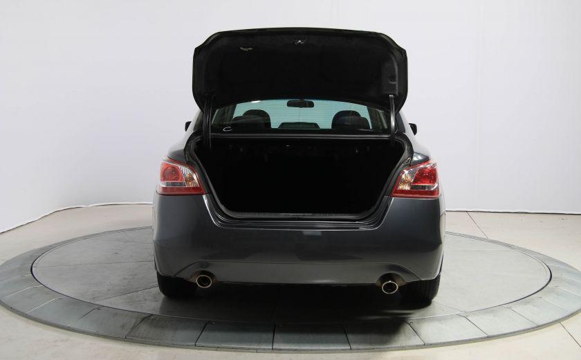 2013 Nissan Altima 2.5 AUTO A/C GR ELECT BLUETOOTH #24