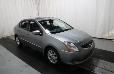 2012 Nissan Sentra 2.0 AUTO A/C TOIT MAGS BLUETOOTH in Saint-Hyacinthe
