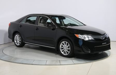 2014 Toyota Camry LE AUTOMATIQUE A/C MAGS BLUETHOOT in New Richmond