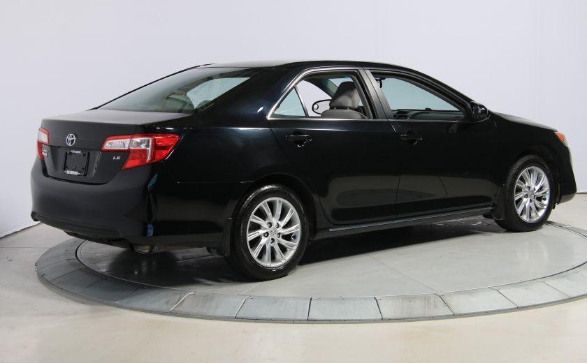 2014 Toyota Camry LE AUTOMATIQUE A/C MAGS BLUETHOOT #6