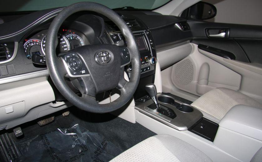 2014 Toyota Camry LE AUTOMATIQUE A/C MAGS BLUETHOOT #8