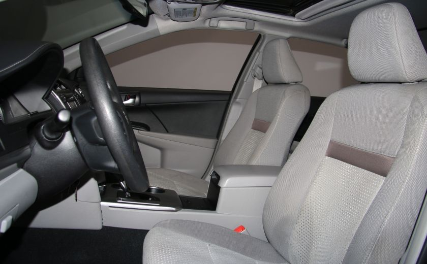 2014 Toyota Camry LE AUTOMATIQUE A/C MAGS BLUETHOOT #9