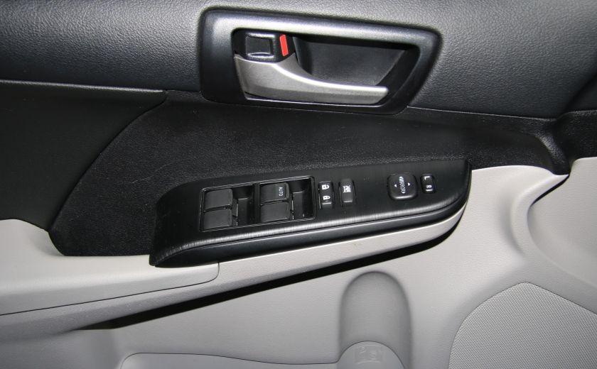 2014 Toyota Camry LE AUTOMATIQUE A/C MAGS BLUETHOOT #10