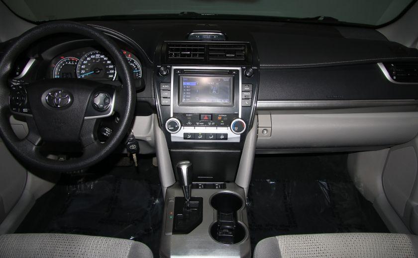 2014 Toyota Camry LE AUTOMATIQUE A/C MAGS BLUETHOOT #12