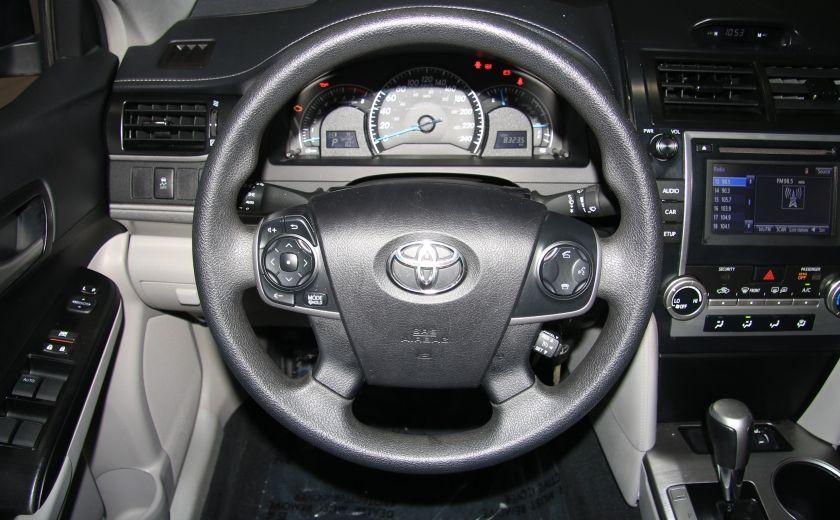 2014 Toyota Camry LE AUTOMATIQUE A/C MAGS BLUETHOOT #14