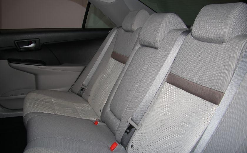 2014 Toyota Camry LE AUTOMATIQUE A/C MAGS BLUETHOOT #20