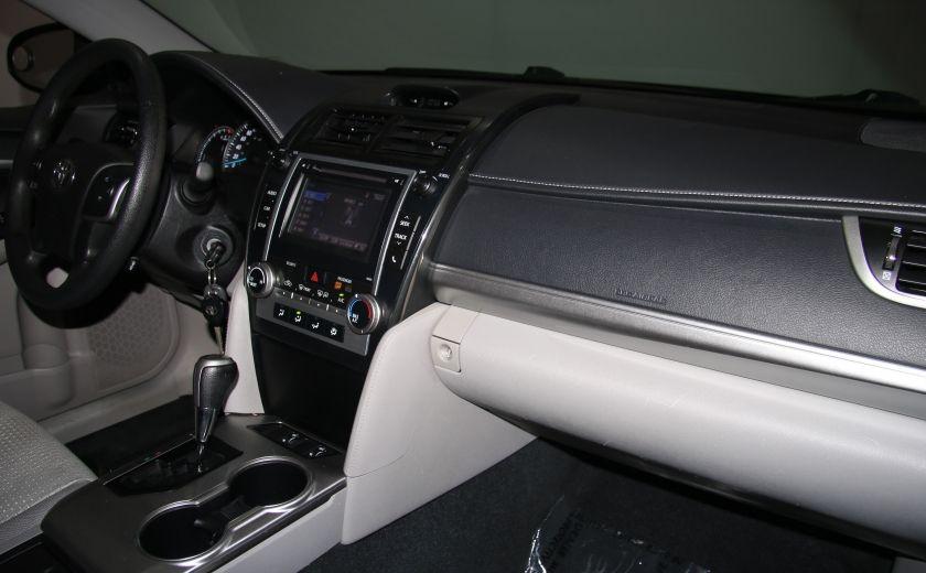 2014 Toyota Camry LE AUTOMATIQUE A/C MAGS BLUETHOOT #23