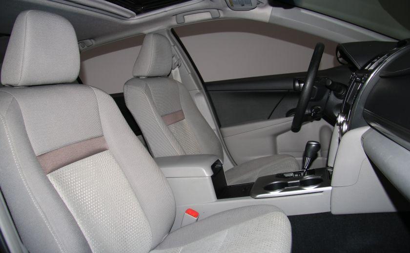 2014 Toyota Camry LE AUTOMATIQUE A/C MAGS BLUETHOOT #25