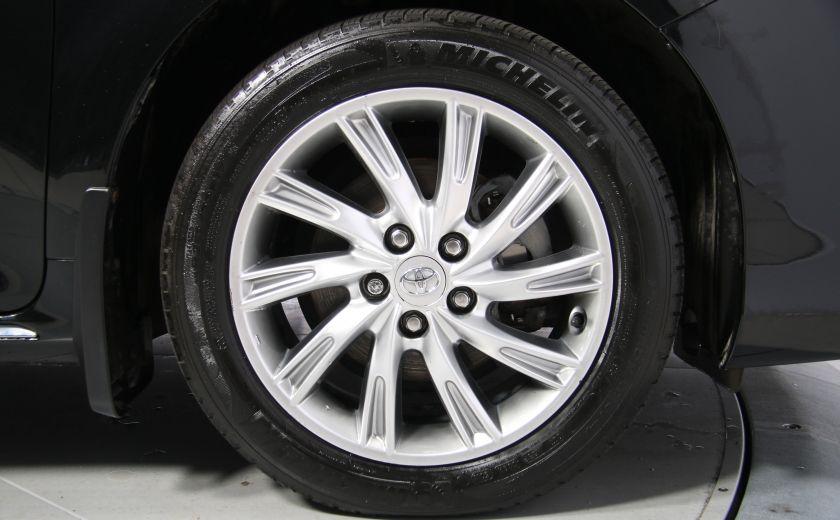 2014 Toyota Camry LE AUTOMATIQUE A/C MAGS BLUETHOOT #31