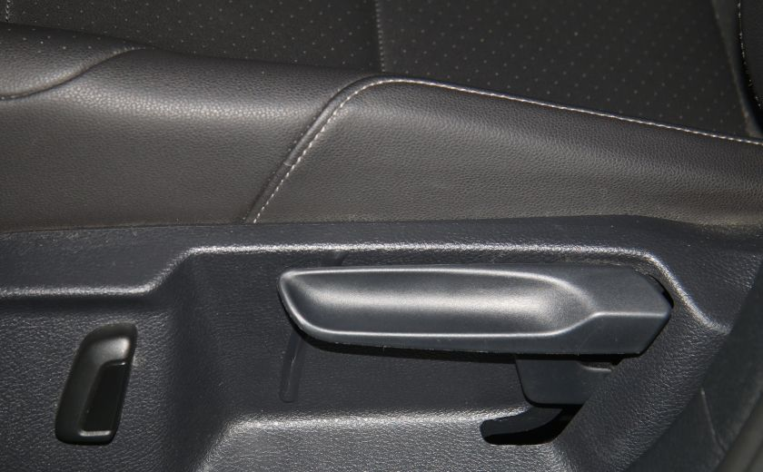2015 Volkswagen Golf Comfortline AUTO A/C CUIR MAGS BLUETOOTH CAM.RECUL #8