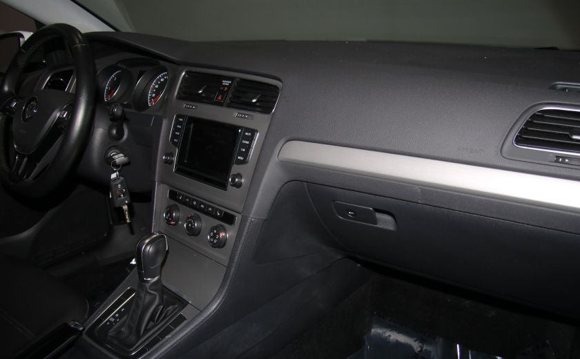 2015 Volkswagen Golf Comfortline AUTO A/C CUIR MAGS BLUETOOTH CAM.RECUL #20