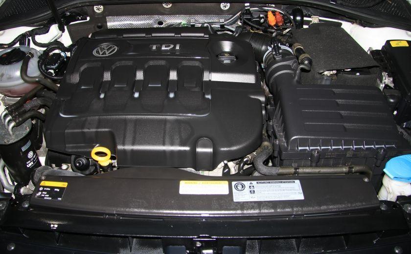 2015 Volkswagen Golf Comfortline AUTO A/C CUIR MAGS BLUETOOTH CAM.RECUL #23