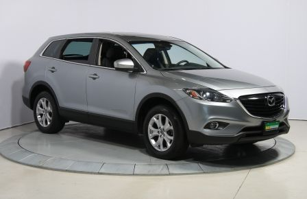 2014 Mazda CX 9 GS AWD AUTO A/C CUIR TOIT MAGS 7 PASS in Rimouski