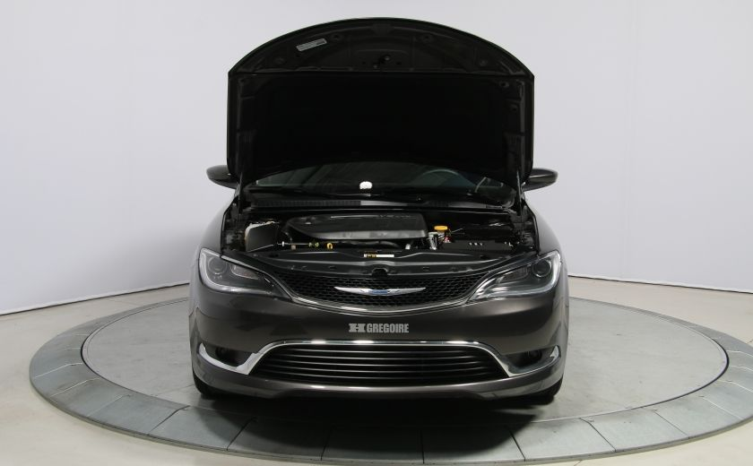 2015 Chrysler 200 Limited AUTOMATIQUE A/C MAGS BLUETHOOT TOIT #28