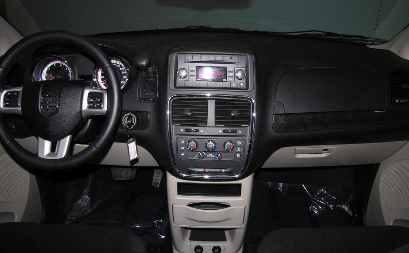 2015 Dodge GR Caravan SXT STOW'N GO AUTO A/C GR ELECT #11