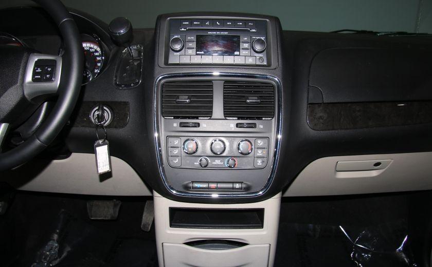 2015 Dodge GR Caravan SXT STOW'N GO AUTO A/C GR ELECT #14