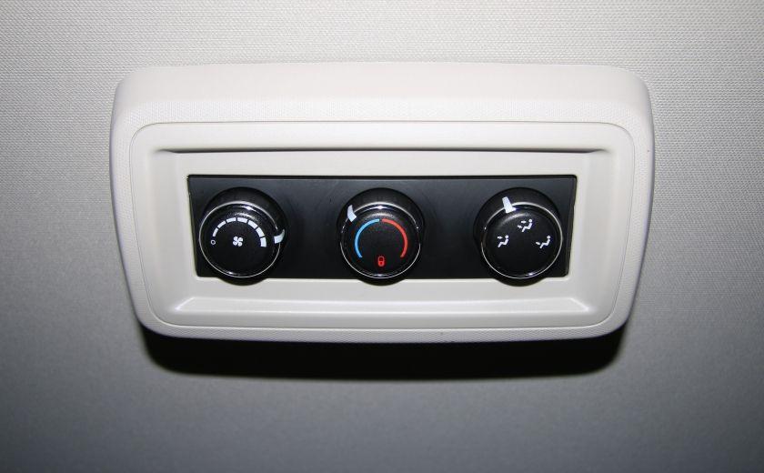 2015 Dodge GR Caravan SXT STOW'N GO AUTO A/C GR ELECT #15