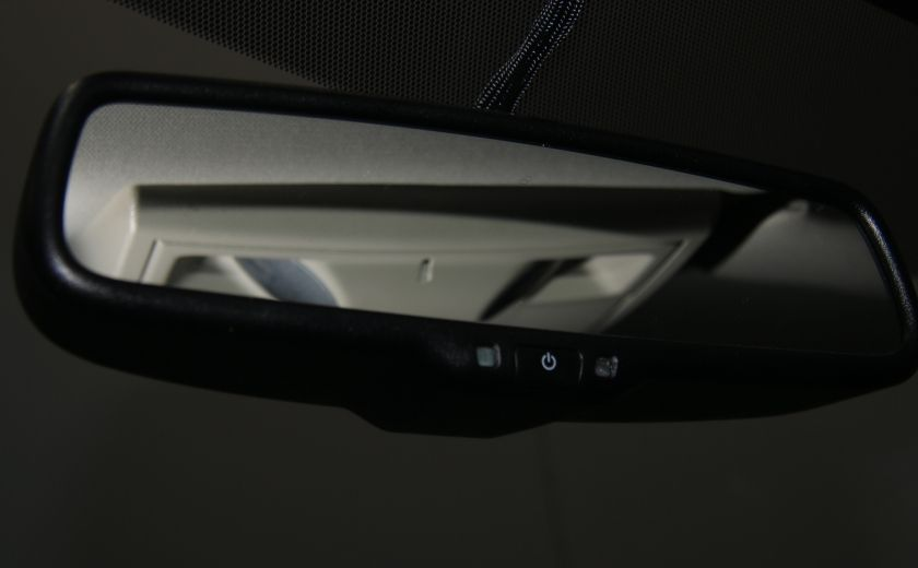 2015 Dodge GR Caravan SXT STOW'N GO AUTO A/C GR ELECT #17