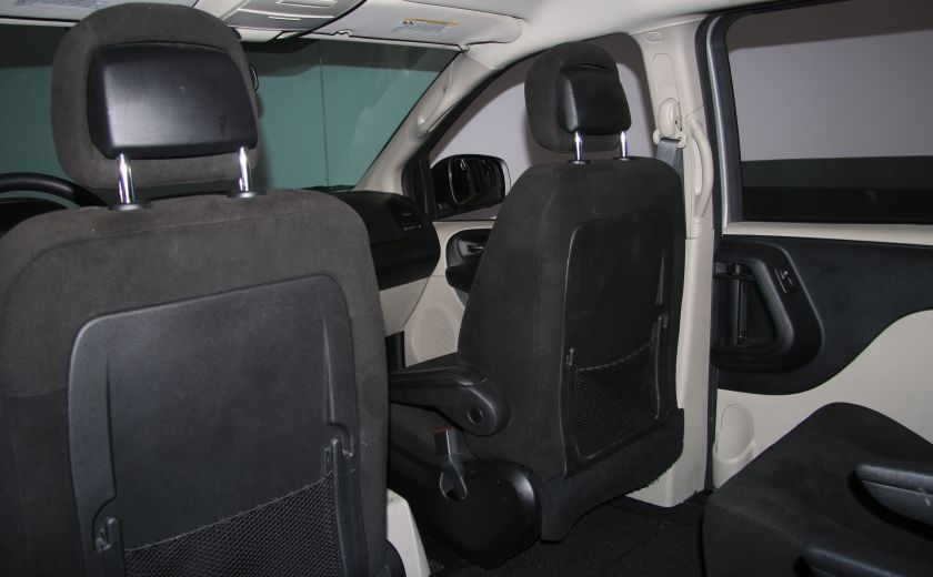 2015 Dodge GR Caravan SXT STOW'N GO AUTO A/C GR ELECT #18