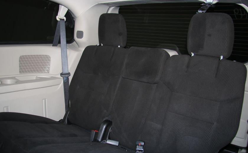 2015 Dodge GR Caravan SXT STOW'N GO AUTO A/C GR ELECT #20