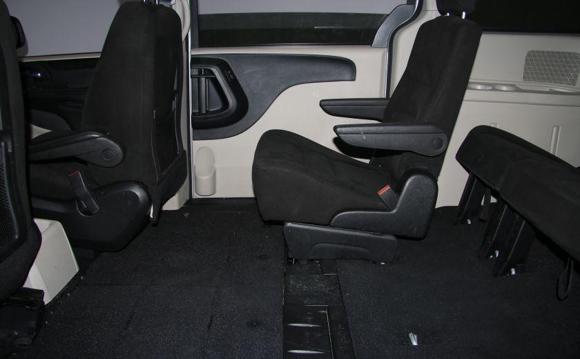 2015 Dodge GR Caravan SXT STOW'N GO AUTO A/C GR ELECT #21