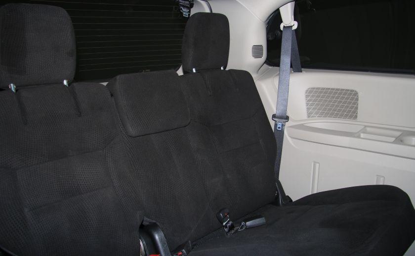 2015 Dodge GR Caravan SXT STOW'N GO AUTO A/C GR ELECT #22