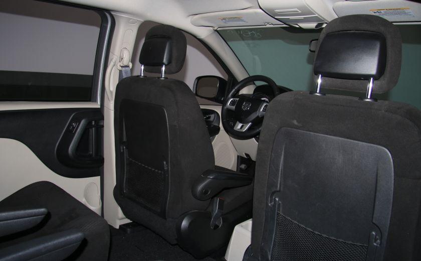 2015 Dodge GR Caravan SXT STOW'N GO AUTO A/C GR ELECT #23