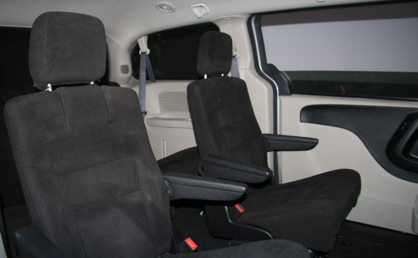 2015 Dodge GR Caravan SXT STOW'N GO AUTO A/C GR ELECT #24