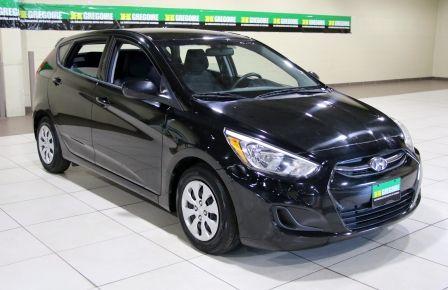2015 Hyundai Accent GL AUTO A/C GR ELECT BLUETOOTH in Trois-Rivières