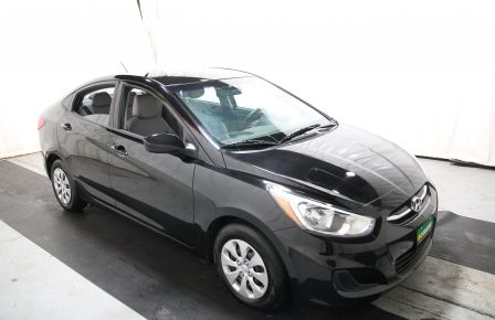 2015 Hyundai Accent GL à New Richmond