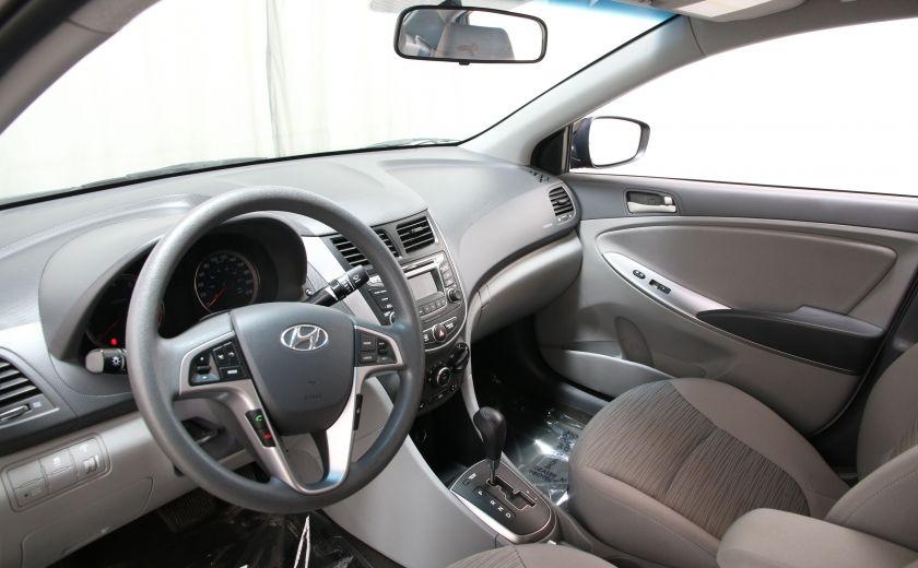 2015 Hyundai Accent GL #7
