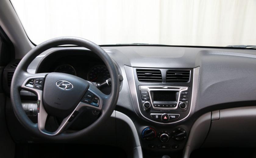 2015 Hyundai Accent GL #10