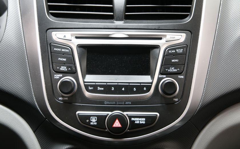 2015 Hyundai Accent GL #11