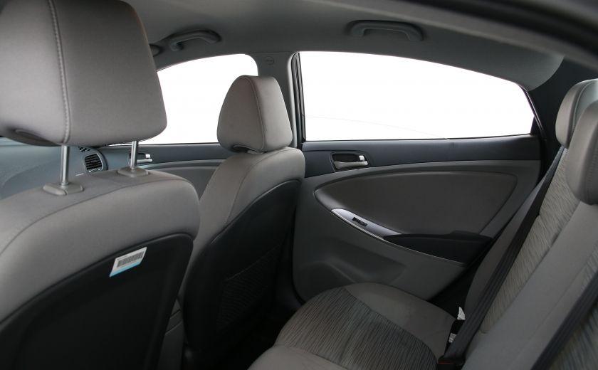 2015 Hyundai Accent GL #13