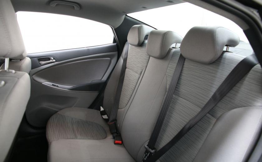 2015 Hyundai Accent GL #14