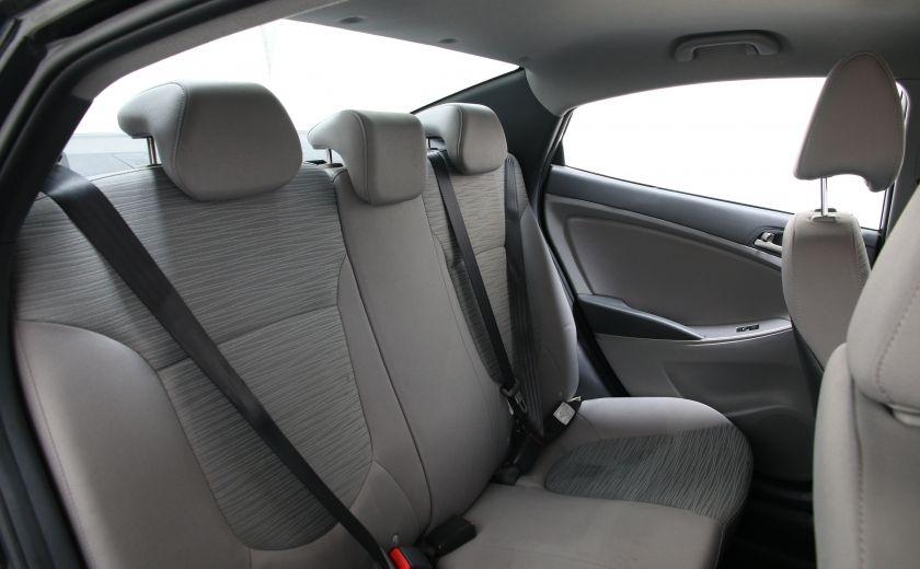 2015 Hyundai Accent GL #16