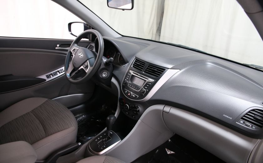 2015 Hyundai Accent GL #17