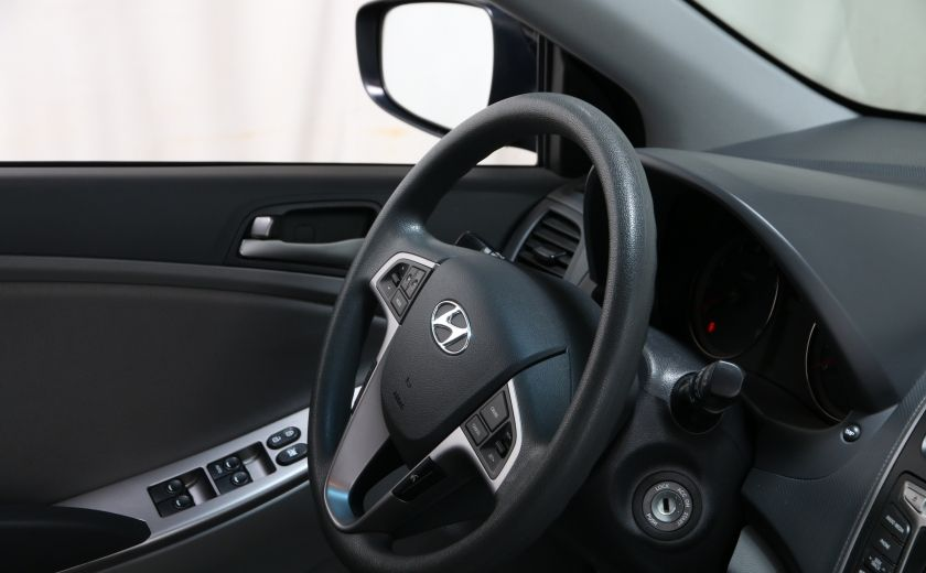 2015 Hyundai Accent GL #18