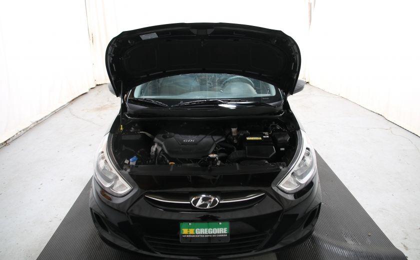 2015 Hyundai Accent GL #20