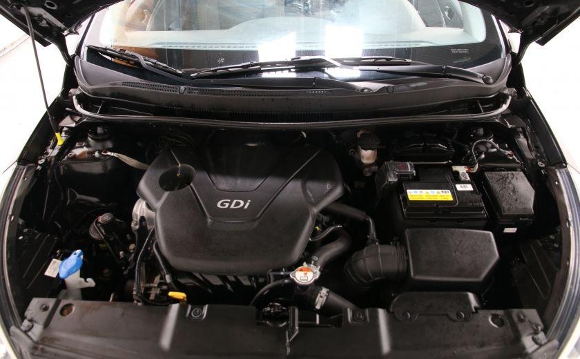2015 Hyundai Accent GL #21