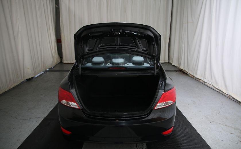 2015 Hyundai Accent GL #22