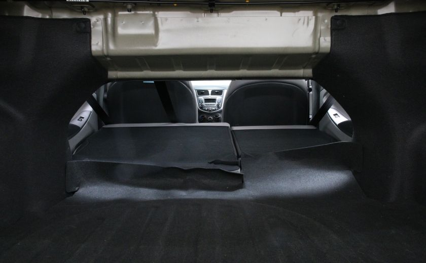 2015 Hyundai Accent GL #24